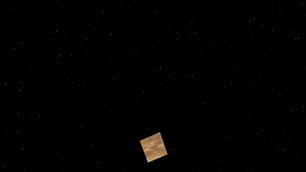 Galacticraft Mercury Sky