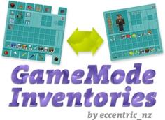 wow addon GameMode Inventories