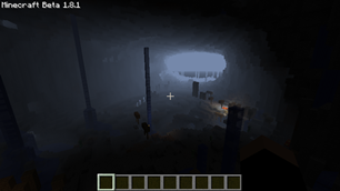 Giant Caves
