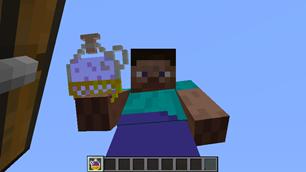 GlobiMC's More Potions