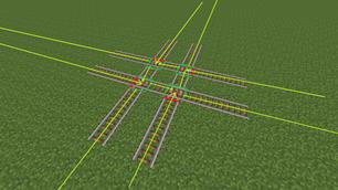 GoX: Automatic Carts