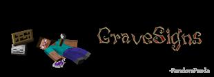 wow addon GraveSigns