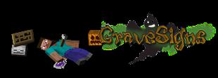 GraveSigns