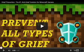 Grief Prevention