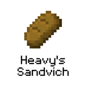 wow addon Heavy's Sandvich