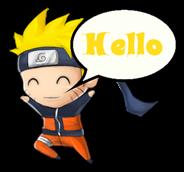 wow addon Hello-Chan