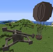 minecraft mod His Dark Materials Mod