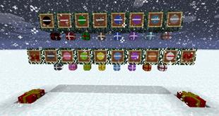HolidayCraft