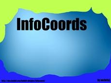 wow addon InfoCoords