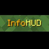 wow addon InfoHUD