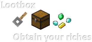 wow addon Lootbox