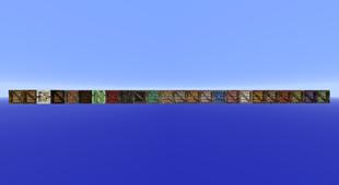 minecraft mod LOS    Biome O' Plenty Support