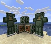 minecraft mod malachite ore