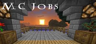 wow addon MC Jobs