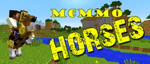 mcMMO Horses