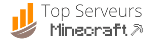wow addon Minetop — Top servers