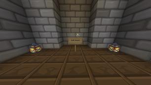 Mobi's Elevator Signs