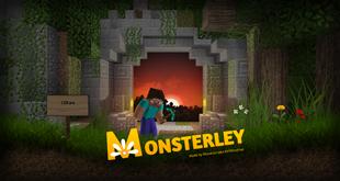 minecraft mod Monsterley HD Universal
