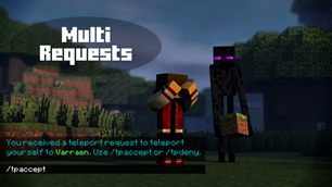 wow addon MultiRequests