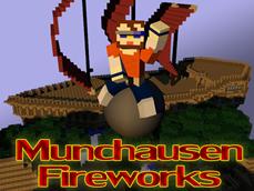 Munchausen Fireworks