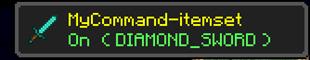 MyCommand