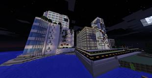 New Port City