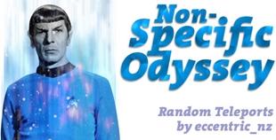 wow addon Non-Specific Odyssey