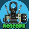 wow addon NoScope