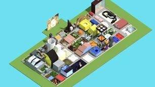 Notchland Amusement Park, over 100K downloads and counting!