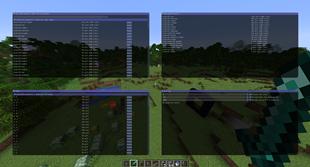 minecraft mod Observable