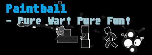 wow addon Paintball War Edition
