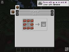 minecraft mod Pam's HarvestCraft 2 – Food Core