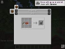 Pam's HarvestCraft 2 – Food Core