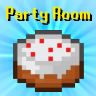 wow addon Party Room