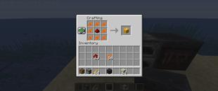 minecraft mod Phoenix's crystals 2.2.1! (FABRIC)