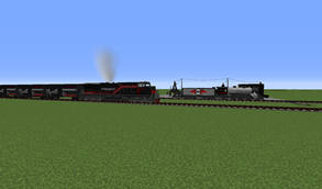 minecraft mod Phoenix's Livery Pack (Immersive Railroading)