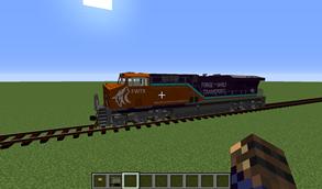 Phoenix's Livery Pack (Immersive Railroading)