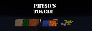 wow addon PhysicsToggle