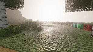 minecraft mod Pixelized