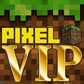 wow addon PixelVip