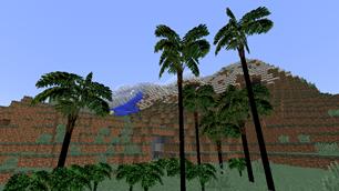 minecraft mod Prehistoric Plants