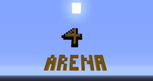 [Prophunt] 4 Themed Arena