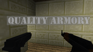 wow addon QualityArmory