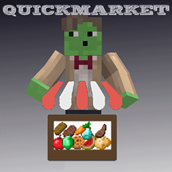 wow addon QuickMarket