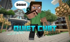 minecraft mod QuietChat
