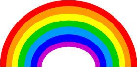 wow addon Rainbow Blocks