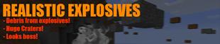 RealisticExplosives