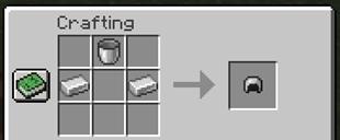minecraft mod Revised Crafting