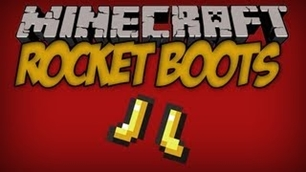 wow addon RocketBoots