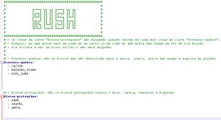 wow addon RUSH-CanhaoHibrido